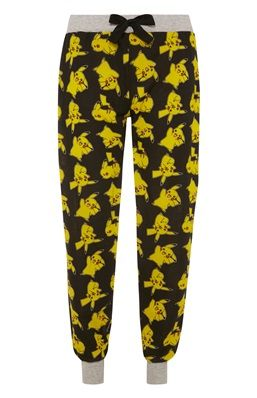 Pokemon Pikachu Pyjama Legging