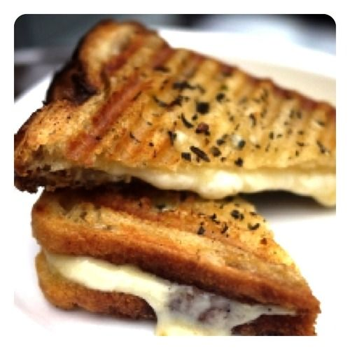 Hurricane Sandy Survival - Part 2: Truffle Grilled Cheese | Revelry House    http://revelryhouse.tumblr.com/post/34652761960/hurricane-sandy-survival-part-2-truffle-grilled    @RevelryHouse #JoinTheParty