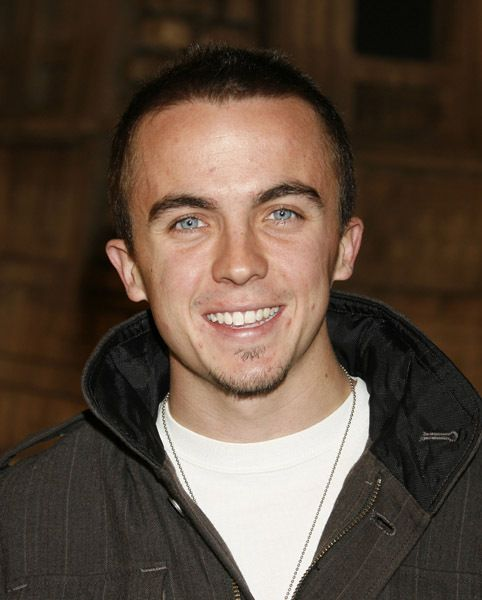 Frankie Muniz famous Hollywood actor of  Puerto Rican Descent