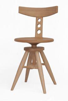 """Pivotante"" Chair"