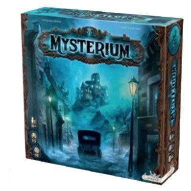 Mysterium Jeux de société