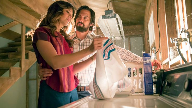It's hard to pick a favorite #ThisIsUs moment, but if you had to, which would it be?