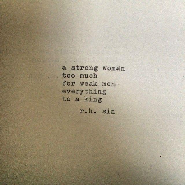 Love A Woman For Her Personality: Best 25+ Weak Men Ideas On Pinterest