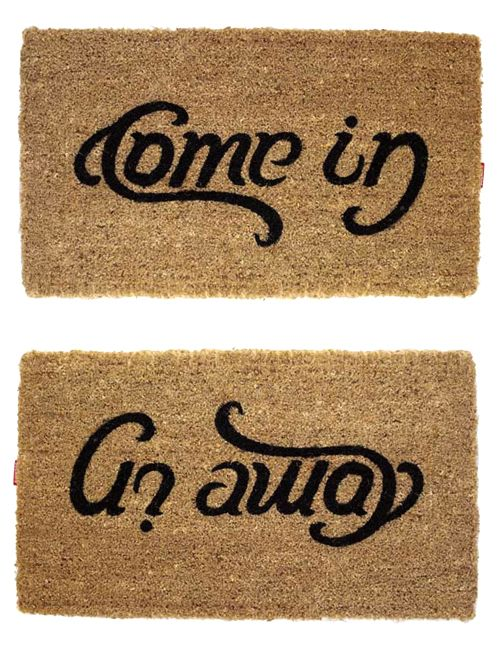 Hahaha: House Guest,  Welcome Mats, Crafts Ideas, Typography Rugs, Angelia Thorp, Cute Ideas, By Mats, Front Doors Mats, Sweet Home