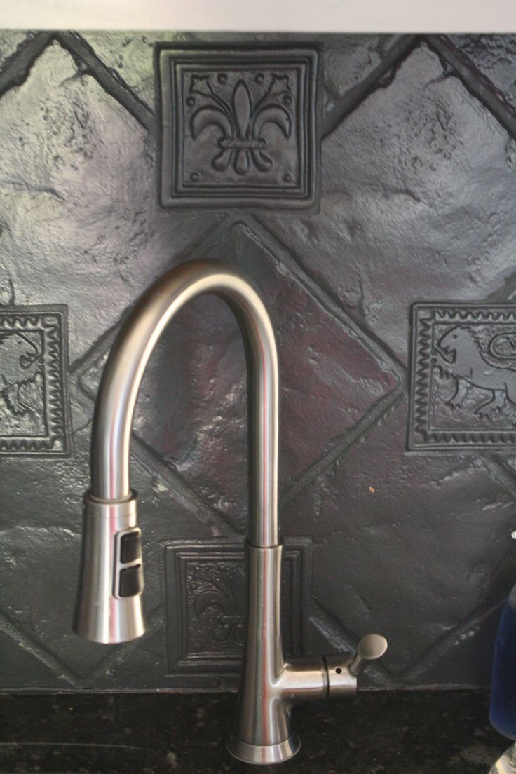my backsplash solution yep you can paint a tile backsplash how to