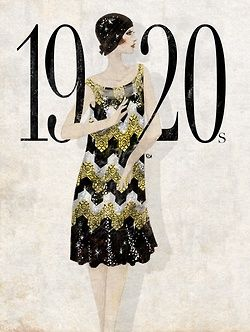 Los felices años 20