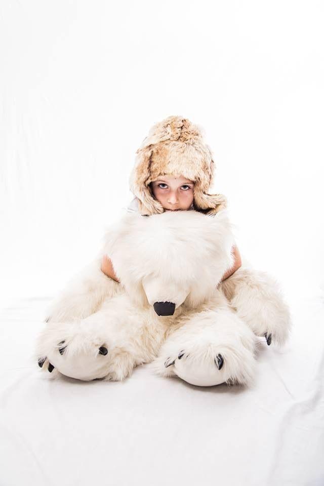 Teddy (by Gedj)
