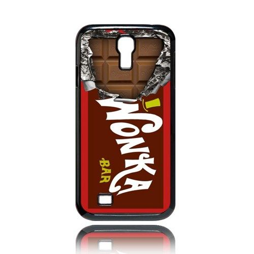 Wonka Samsung Galaxy S4 i9500 Case