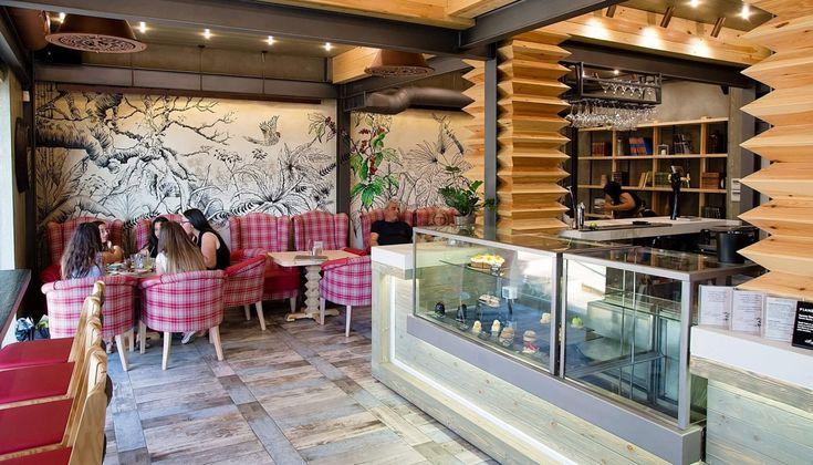 Μια hacienda που ξέρει από specialty καφέ και Κρητική φιλοξενία.
