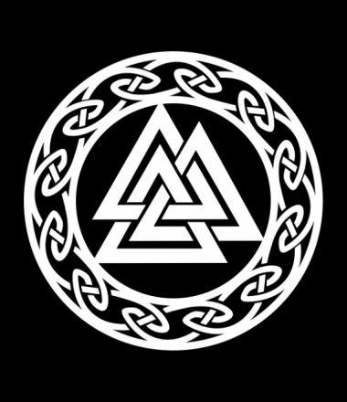 Символ Одина