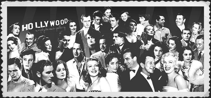 images of classic old movie stars | Old Classic Movies ~ Movies from the 50's to the 70's