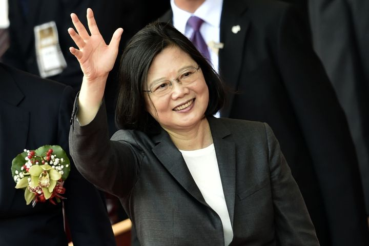 New top story from Time: ReutersTaiwans President Tsai Ing-wen Calls for a Breakthrough in Relations with China http://time.com/4998165/taiwan-tsai-ing-wen-china-relations/| Visit http://www.omnipopmag.com/main For More!!! #Omnipop #Omnipopmag