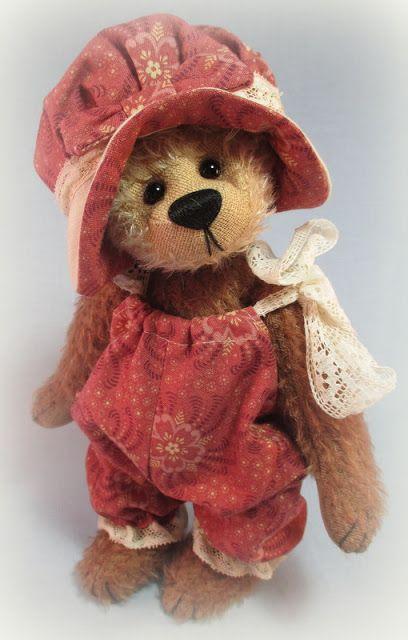 Cupboard Bears by Elizabeth Lloyd: Available Cupboard Bears