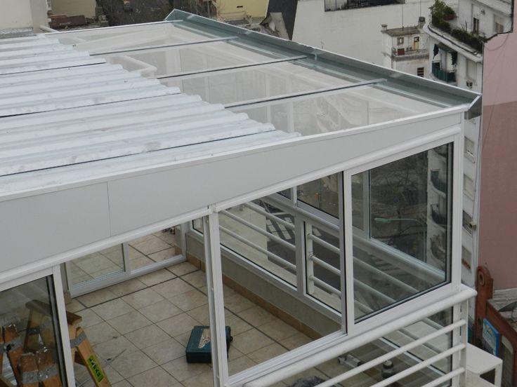 M s de 25 ideas incre bles sobre techos corredizos en for Toldos para techos