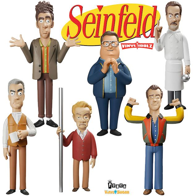 869 Best Images About Tv Seinfeld On Pinterest Jerry