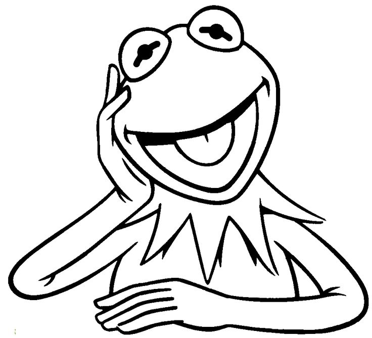 21 best Muppet Show Coloring Pages images on Pinterest Baby