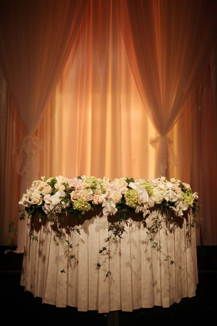 wedding rehearsal decorations 170 best sweetheart table images on 9916