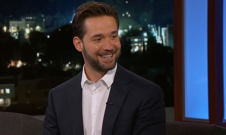 Reddit Co-Founder Alexis Ohanian Reveals His Favorite Post Ever - https://www.gothiclife.win/reddit-co-founder-alexis-ohanian-reveals-his-favorite-post-ever/