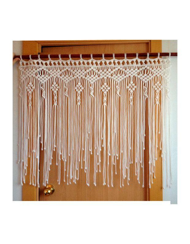 Raumteiler Vorhang Schiene