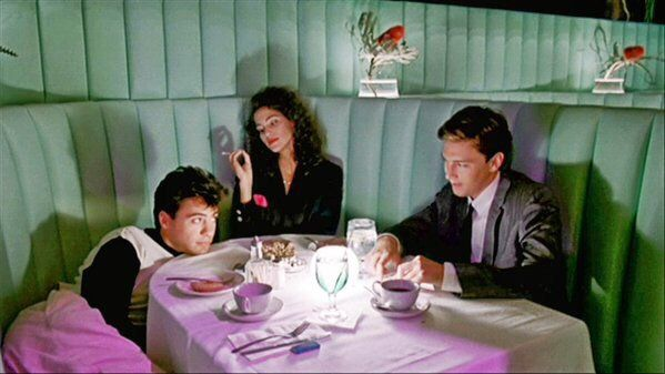 every interior in 'less than zero' is yes | 1987