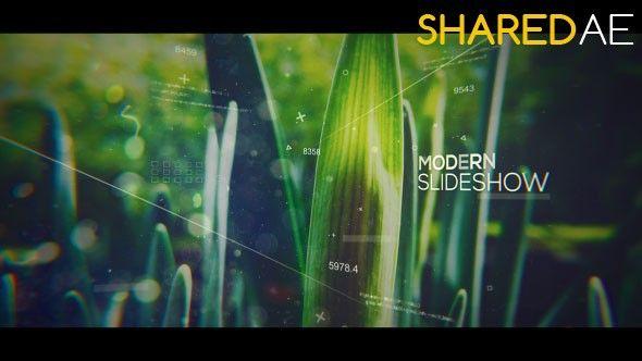 Videohive - Modern Slideshow 19304491 - Free Download