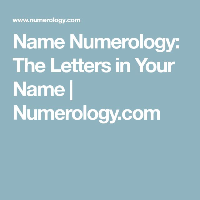 Best Numerology Numbers Images On   Calculator
