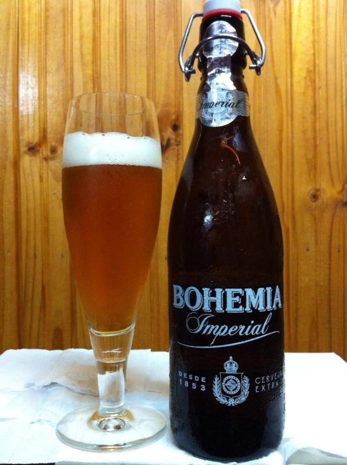 No programa de hoje: Bohemia Imperial e Copa do Mundo!