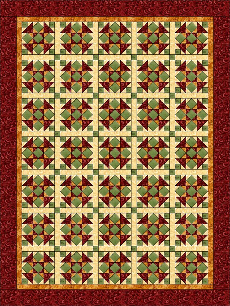 Quilts From The Quiltmaker's Gift downloads torrent