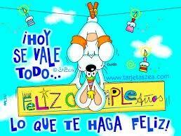 Yami...😘😘😘😘😘😘😘😘😘😘😘😘😘😘😘😘😘😘😘😘😘😘🎊🎈🍰🎊🎊🎊🎏Dios te bendiga y siga llenando de esa sabiduría y presencia especial que solo tú tienes..tqm..☺☺ Vivi Ortiz