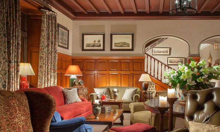 Andy's Cromlix House opens – News – Andy Murray Official Site