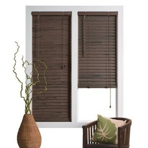 """#Bali Wood Grain 2"""" Vinyl #Blinds - 23x64 on sale now at #StevesBlinds: http://pin.st/am0"""