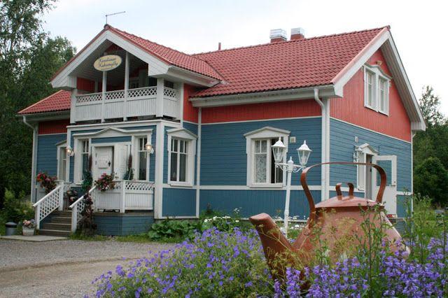 Karoliinan Kahvimylly #joutsa #finland