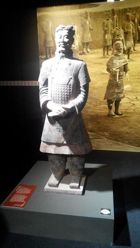 Chinese sculpture 1