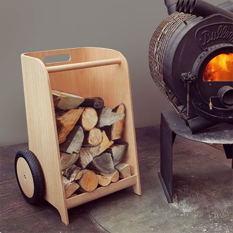 42 besten firewood racks kaminholz regale bilder auf for Topdeq cairo