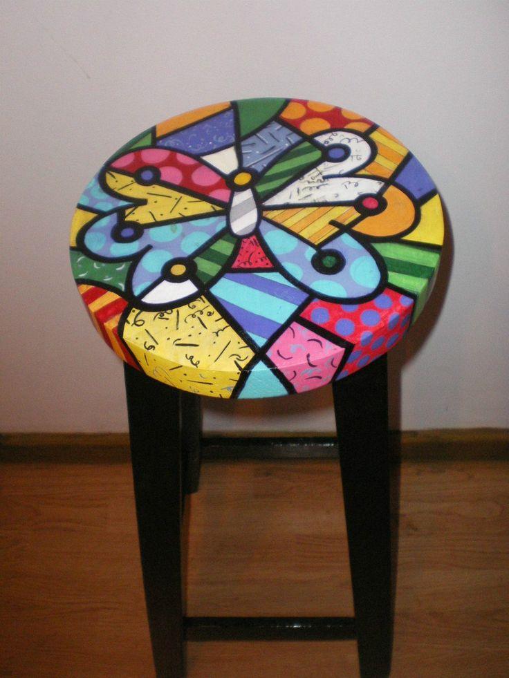 7331 besten kunst voor kinderen bilder auf pinterest for Stuhl design kunstunterricht