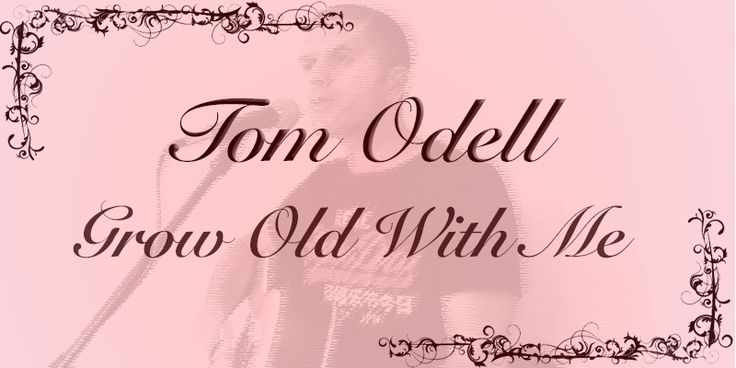 This gorgeous song by the talented British Singer/Songwriter Tom Odell, has become a really popular modern choice. The lyrics and sentiment of the song make it a lovely song to play as the newly married couple exit the wedding ceremony.