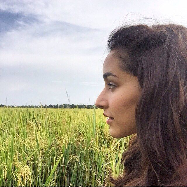 #Baaghi #ShraddhaKapoor #Kerala #Holiday #Location