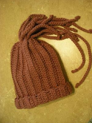 Crochet Hat With Ponytail Opening Only New Crochet Patterns