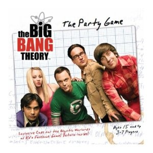 Big Bang Theory: The Party GameParty Games, Gift Ideas, Big Bang Theory, Theory Partyspiel, Boards Games, Big Bangs Theory, Theory Parties, Character Sheldon, Parties Games