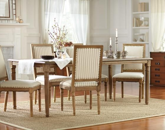 79 best unfinished furniture upholstery projects images on for Dining room tables vancouver wa