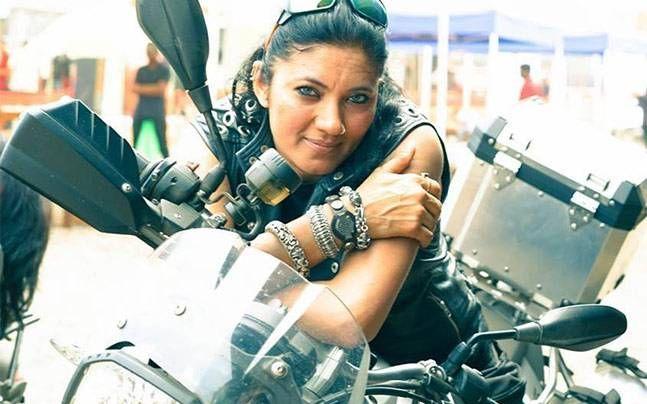 RIP Veenu Paliwal: 10 things to know about India's daredevil woman biker we lost too soon