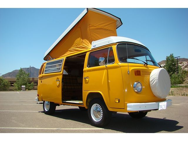 volkswagen bus vanagon westfalia in volkswagen ebay. Black Bedroom Furniture Sets. Home Design Ideas