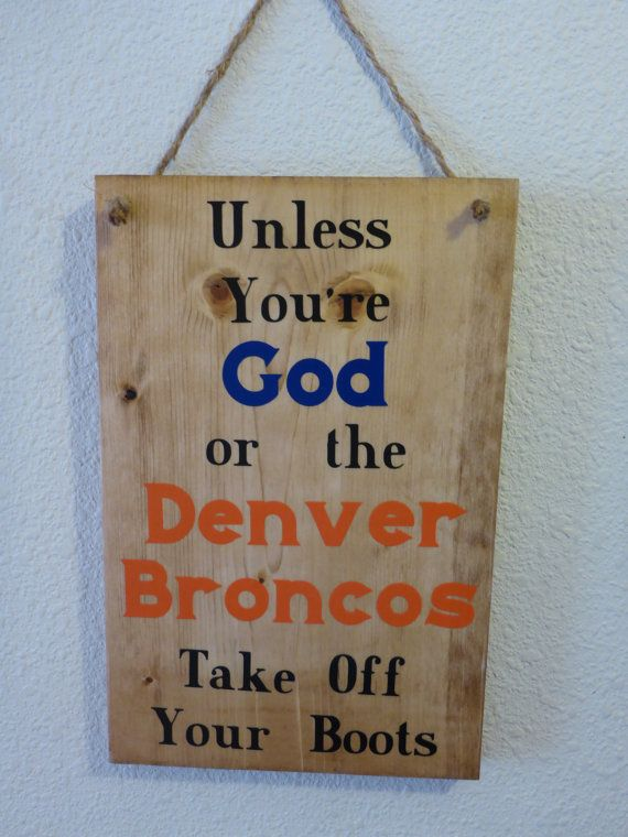 Homemade Wood sign Unless You're God or by PatchofHeavenCountry