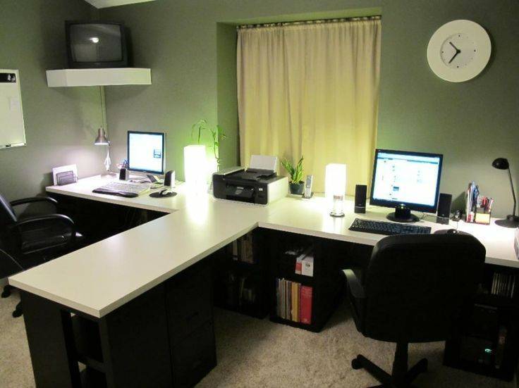 7 Amazing Home Office Ideas Will Make You Want To Work Home