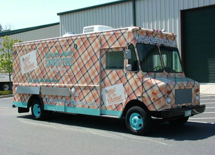 custom food trucks Google Search Frozen Custard