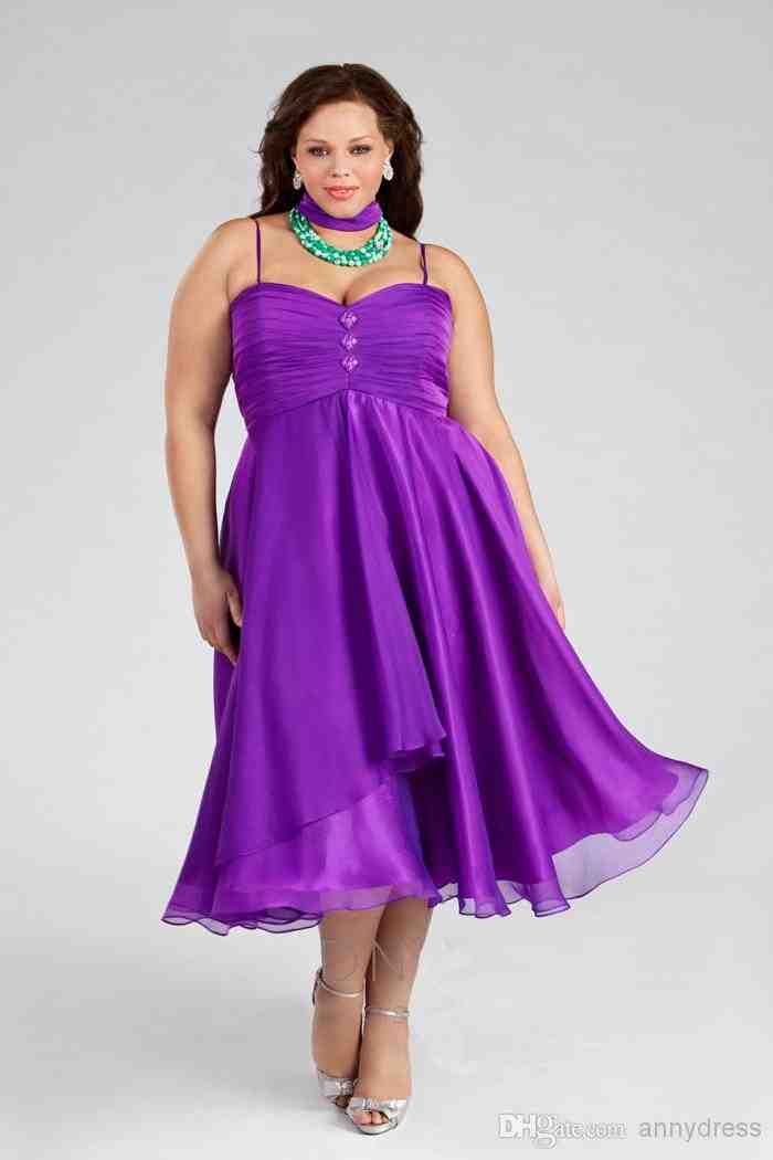 28 best purple wedding dress images on pinterest wedding for Purple plus size dresses for weddings
