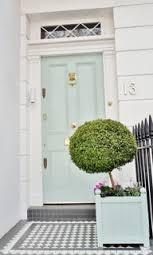 amazing front doors france aqua - Google Search