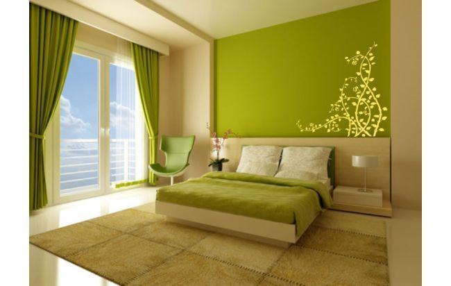 Simple y rápido, para decorar cualquier espacio, en http://www.alamaula.com/q/vinilos+decorativos/S1G1