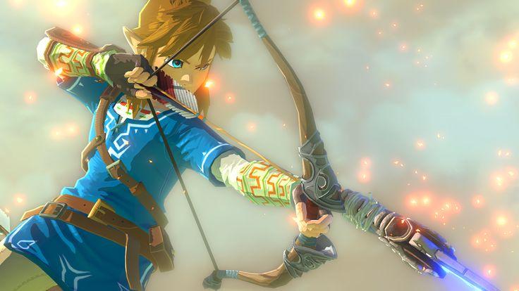 The Legend of Zelda Breath of the Wild : Résumé des informations