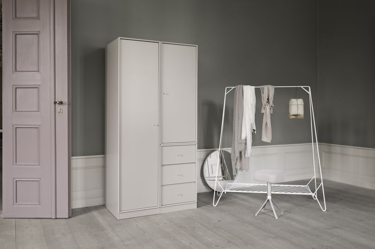 WEAR 2 - wardrobe solution.